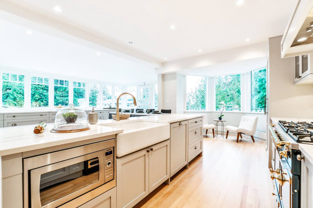 Dowsley Residence, North Vancouver